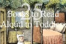 Kids | Books to Read / Board books, picture books, easy readers, chapter books, middle grade books, tween books, and even some younger YA books. / by Andrea Brame | Writer