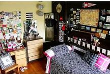 Boston Dorm Contest / Is your dorm room the envy of your freshman floor? Or maybe you're an on-campus senior who's been honing your decorating skills for four years. No matter what, if you're proud of your dorm, we want to see it. If we judge your room to be the coolest dorm in Massachusetts, you'll win a $1,000 debit card—enough to afford a lot more dorm decorations. The contest will run through September and we'll announce a winner in early October.   Learn more: http://trib.al/oeATqJ2 / by Boston.com