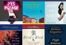 Book Nerd | Books to Read / Good books to read next.  / by Andrea Brame | Writer