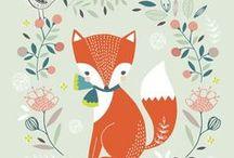 Fox Renard ♥♡♥