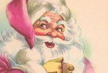 NOEL CHRISTMAS Vintage