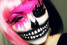 Make Up Inspiration (Old)