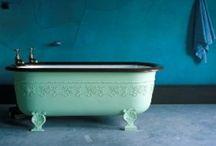 bath time / by Darlene Renno
