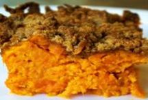 Receipes- Shabbat Dinner