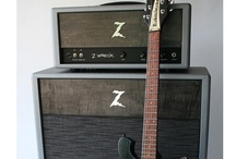 Guitar Amps (Boutique) / by e.kruzz
