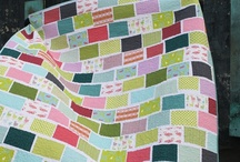 Quilts / by Holly Elam