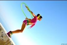 hula hoop / Best hooping pictures around.