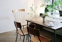 Home Inspiration  / by Angelica Asis