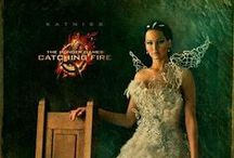 """hunger games fanatic / """"You love me. Real or not real?"""" I tell him, """"Real."""" / by Sarah Hamilton"""