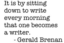 The Writers Life