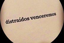 • W O R D S • / by Cristina Santos