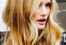Hair / by Inge Jacobsen