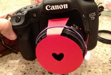 Photography Tips / Tips and tricks for my DSLR, iPhone, and all those other lovely gadgets. / by Kristen Mankosa