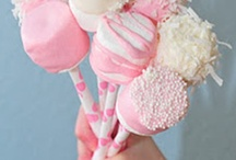cookies, cupcakes & sweets / by Sandra Andrade