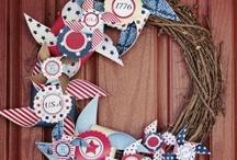 DIY Holiday Decorating / by Holly Elam