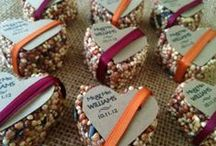 Wedding Favours / by Gemma .