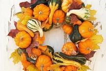 DIY Thanksgiving & Fall