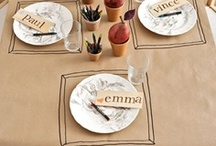 Paper craft & typography