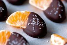 Desserts / by Brieana George