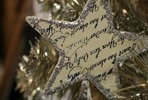 Christmas Decor / Christmas cheer / by Kristen Mankosa