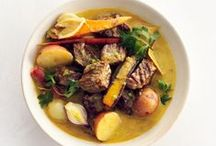 Casseroles & Stews / by Jenny Barabash