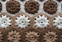 crochet, a little bit of everything