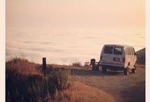 Inspired Field Trips / Here's a taste of what happens when we load up the Inspired Emotion Van and get out of town.