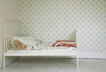 little girl's room / little rooms for little ones - girl's bedrooms that aren't all about the pink