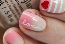 Nail Love / Stuff I really love it want to recreate soon or am totally in love with :)