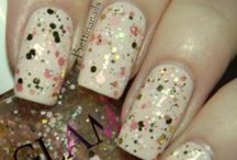 Polish wish list / Nail polish that I want. Making it easy to buy me presents ;)
