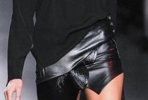Leather / by Angelica Asis