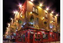 Hello Dublin / All things seen and done in dublin / by Kristen Mankosa