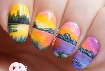 Other Nails And Nail Art