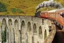 Travel | Scotland / by Michele B.