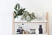 shelves & shelfies / Shelf shots, shelf inspiration