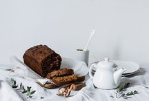 { food styling } / by Me & Orla