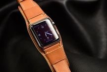 Apple Watch straps / Stylish straps for Apple Watch