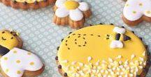 Galletas Decoradas - Lovely Cookies / Dulces