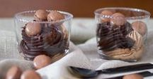 Postres y Dulces - Dessert & Sweets / Macarons, Cake Pops, Tartaletas, Donuts...