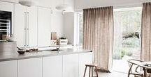 Cocinas de Ensueño - Dream Kitchen