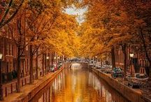 Amsterdam / All the best information and most beautiful pictures of the Dutch capital city of Amsterdam!