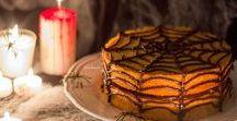 Halloween Ideas: Cakes, DIY, Tartas, Mesas...