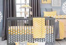 Nursery and Kids Bedroom Ideas