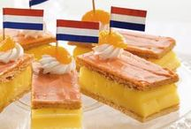 Dutch Food and Drink / Traditional and delicious Dutch food and drink!