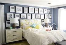Bedroom / by Lindsay Hiller
