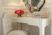 Home Decor Love / by Shannon | Glamour Wonderland