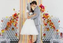Wedding / by Gina