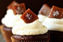 dessert/snack recipes / by Lauren Kelley