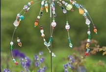 Jewelry Making and Wind Chimes / by Sharon Banes