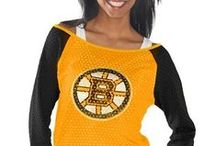 Boston Bruins Gear / Shop.NHL.com is your one stop shop for all the Boston Bruins merchandise and apparel you crave. / by Shop.NHL.com